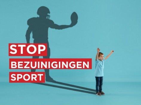 Stop bezuiniging op sport in Haarlemmermeer